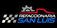 Refaccionaria San Luis